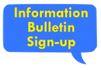 Information Bulletin Sign-Up